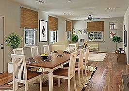 Virtual staging helps agents optimize vacant listings