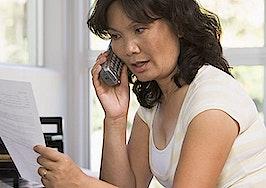 phone prospecting