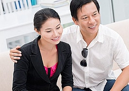 Start preparing for Chinese homebuyers, investors