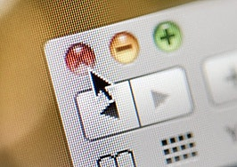 Avoiding the dreaded back button on your real estate website