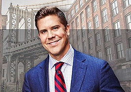Interview with Fredrik Eklund from 'Million Dollar Listing New York'