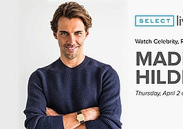 Select Live: Celebrity, Realtor, top producer Madison Hildebrand chats live with Publisher Brad Inman today