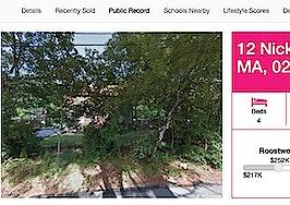 New property reports feature lifestyle, neighborhood data