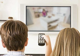 New TV channel lets homebuyers search listings