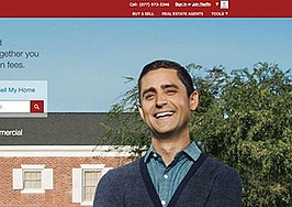 Redfin says new search feature brings real estate agents out of exile