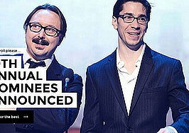 Zillow, Porch and rental websites nominated for 'Webbys'