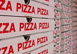 How pizza boxes can help you sell homes