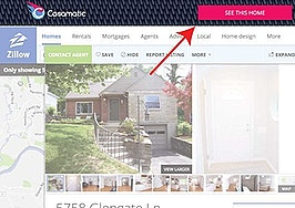 'Match score' app puts Zillow 'on steroids'