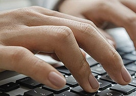 Service takes pain out of manual data entry for lenders