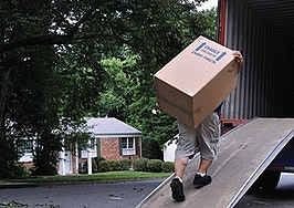 Homebuying not the primary driver of tenant moves