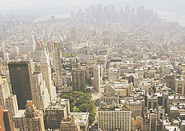 'Mansion tax' endorsed by NYC real estate board