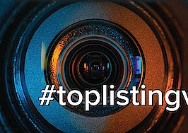 3 lifestyle-flavored videos face off in this week's #toplistingvids contest