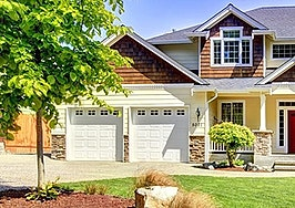 Home photos looking bland? Try exterior property image enhancements