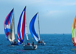 Are you a rowboat or a sailboat real estate professional?