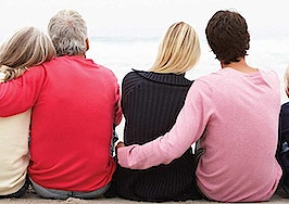 4 facts about multigenerational housing -- from boomerang children to aging parents