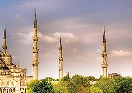 Vacation rental site expands to Middle Eastern cities