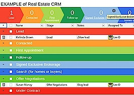 Is this CRM on your real estate radar?