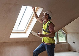 Who should attend home inspections?