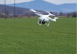 Using 3-D, drones and an e-marketplace to target Chinese buyers