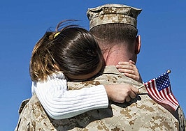 Homes for America's heroes and how you can help
