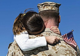 Veterans Affairs loans have spiked since 2007 recession: Study