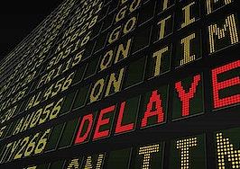 Fannie and Freddie refinance fee delayed until December 1