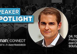 3 questions with Inman Connect speaker Tommy Sowers