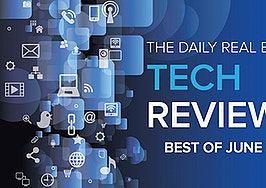 Best of real estate tech: June 2015