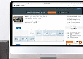Everbooked launches 'comps' tool to offer competitive advantage for Airbnb users
