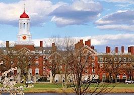 Harvard's annual housing report tells 'tale of 2 markets'