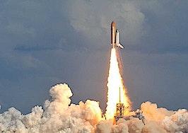 Quicken Loans siblings drop rocket from brand logos