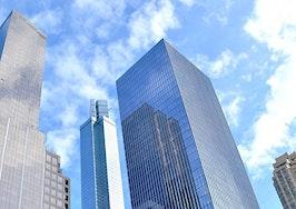 Mixed news on Manhattan borough rentals