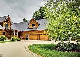 Architech 3D Imaging home of the week