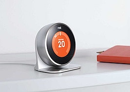 Smart home technology is evolving quickly and dropping in cost