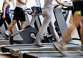 It's gym time: how to make time for exercise