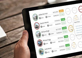 Orbirental automates and analyzes processes to simplify vacation rental industry
