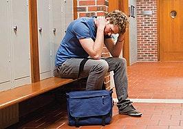 Student loan debt stymies home sales