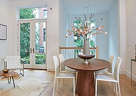Luxury listing of the day: Upper West Side mansion