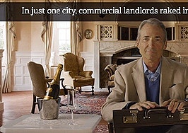 Share Better coalition video ad hits Airbnb -- and real estate big shots -- where it hurts