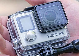 GoPro plans to release camera-carrying drone in 2016