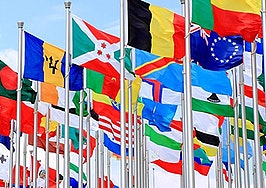 5 reasons to consider working with international buyers
