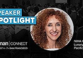 3 questions with ICSF speaker Nina Hatvany