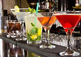 What does home staging have in common with bar-hopping?