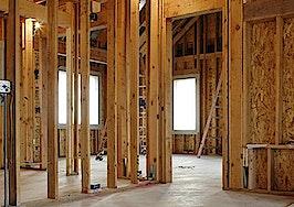 residential home flip