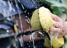 4 tips to keep the car clean for your real estate clients
