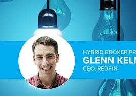 A hybrid broker success story: Redfin