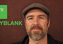 Mark Pullyblank: 'We're just capitalizing on the secret desire to play with dollhouses'