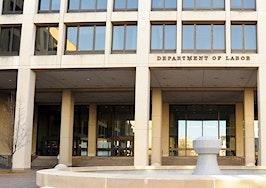 Labor Department clarifies distinction between employees and contractors