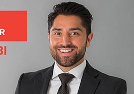 Roh Habibi: 'I am not afraid to do the things other agents will not'