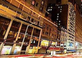 Manhattan rental listings
